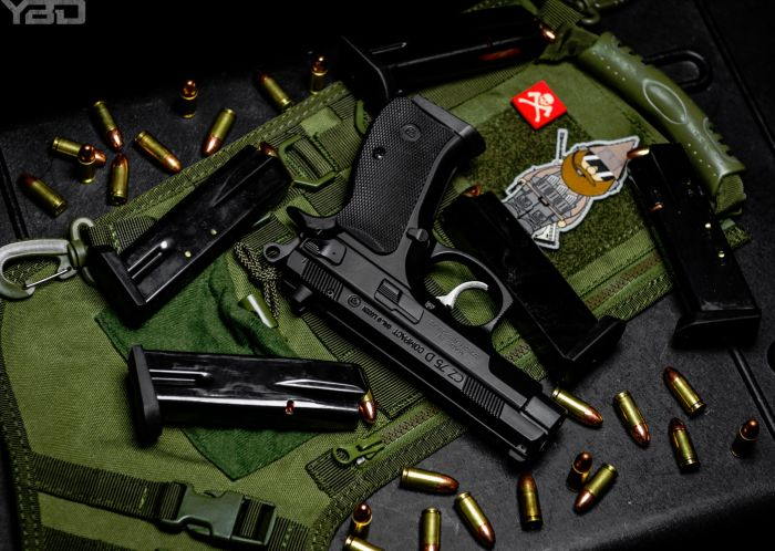 With the holiday season right around the corner don't forget to give the gift of guns and ammo.
