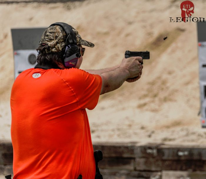 Southeastern Gunfighter's Congress - With Jared Reston of the Reston Group