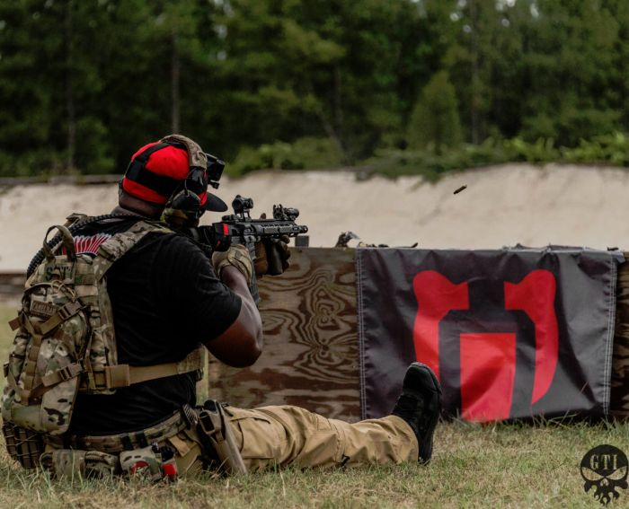 The Tactical Games at GTI August 2019