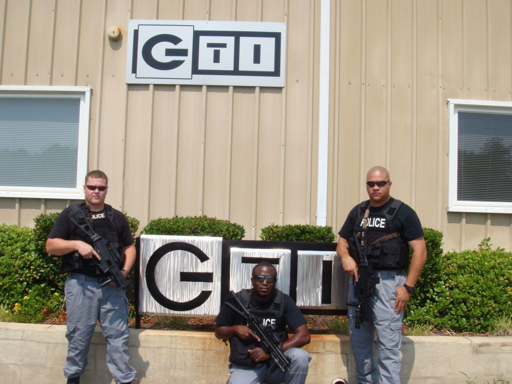 GTI-040 Basic SWAT