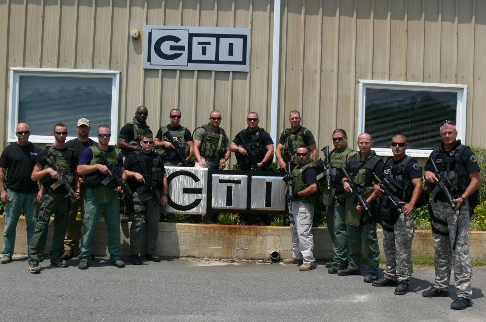 GTI-076 Type I SWAT Training