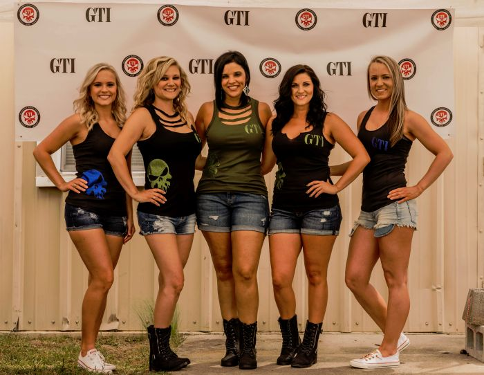 Cinco De Mayo Weekend Photoshoot at GTI