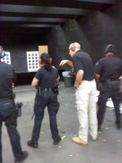 Santa Ana CA Training