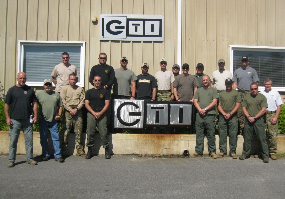 SLED Advanced SWAT Training