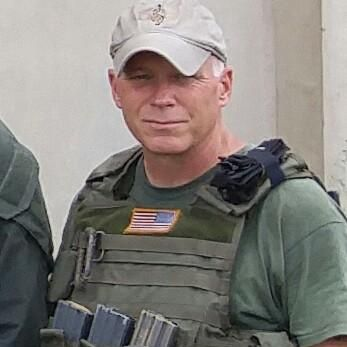 Law Enforcement Firearms Dennis O'Connor