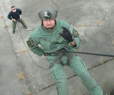 Duane Lopez - Tactical Instructor