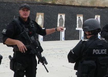 Ken Witt - Tactical Instructor