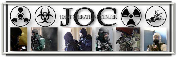JOC CBRNE Images