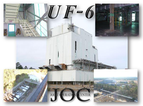 GTI Joint Operations Center (JOC)