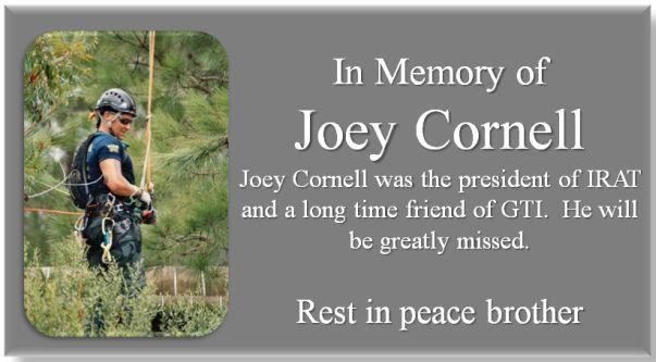 Joey Cornell R.I.P.