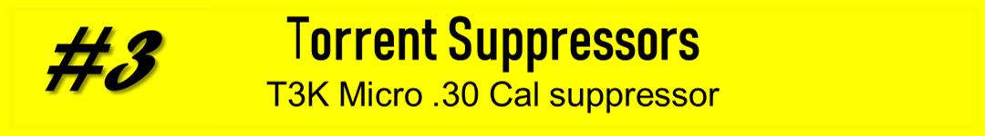 Torrent Suppressors Promotion