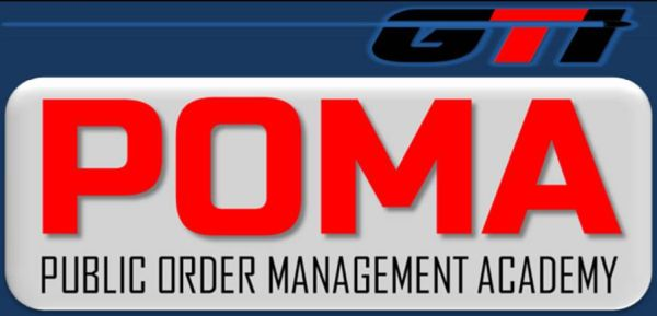 Public Order Management Course