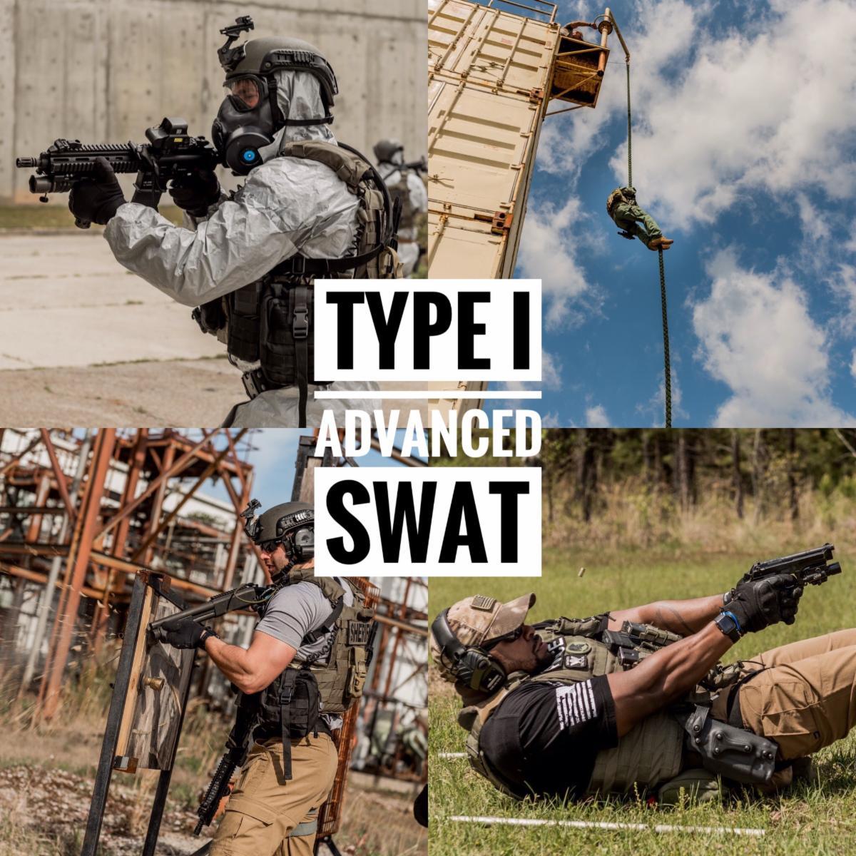 Type I Advanced SWAT