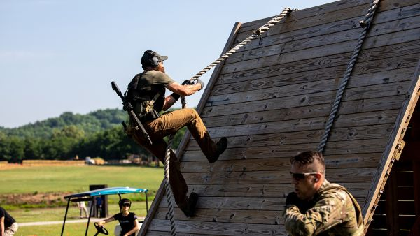 August 10th and 1tth, 2019 The Tactical Games