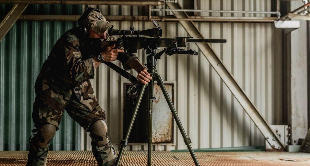 NEST Sniper Training