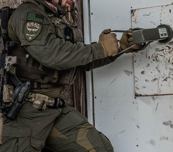 DHS Type III Advnaced SWAT