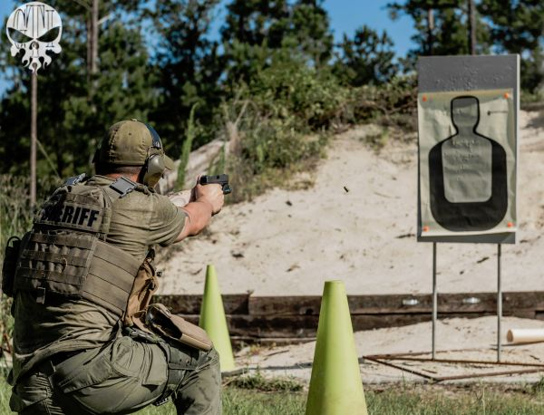DHS Basic SWAT Training