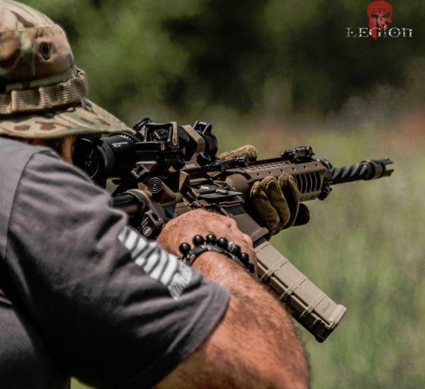 GTI Legion Tactical Carbine Course
