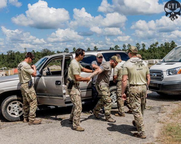 Vehicle Assaults