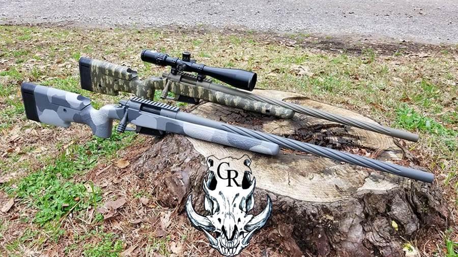 Gradous Rifles Joins Asset Trading Program
