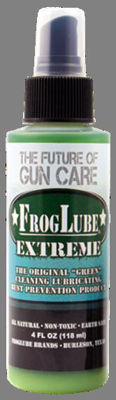 FROGLUBE - 4OZ Extreme Liquid