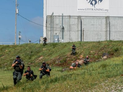 Type II Advanced SWAT Training