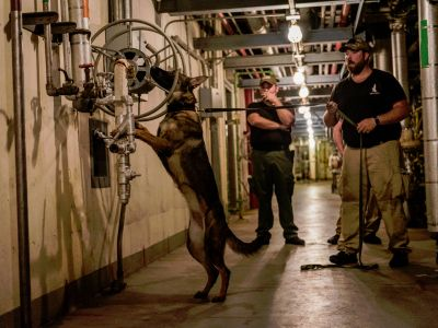 Type I Advanced SWAT Training