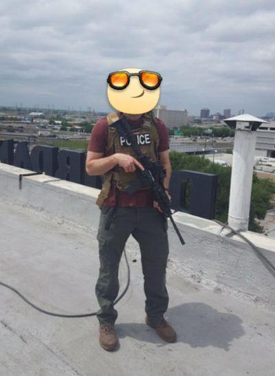 Wraith Tactical C.A.R.R. Pack