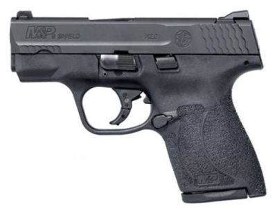 Smith and Wesson M&P Shield 2.0