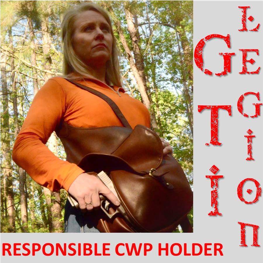 The Responsible CWP Holder