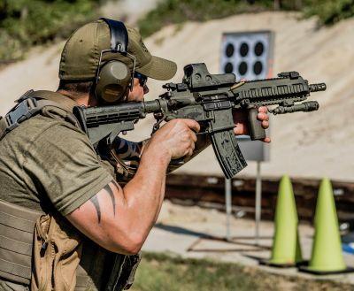 ID-006-RESP DHS Basic SWAT Training
