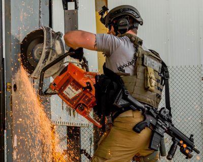 ID-001-RESP Type 3 Advanced SWAT Training