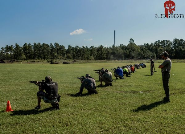 On The Range Southeastern Gunfighter's Congress