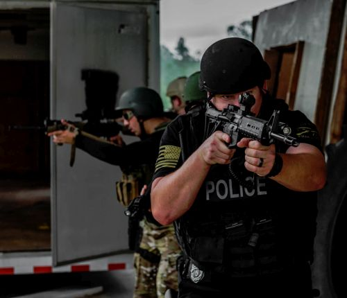 Basic SWAT Class