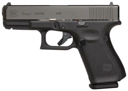 New Glock Gen 5