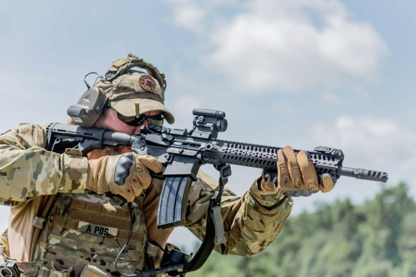Gunfighter Trifecta Series Part 1: Mindset