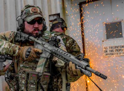 Gunfighter Trifecta Series Part 3: Toolset