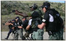 Immediate Action Teams (IAT) Active Shooter