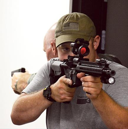 Post Active Shooter Training Creston Iowa