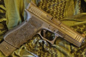 Salient Arms International Tier 3 Package