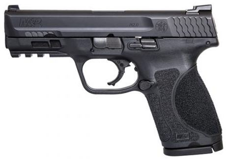 Smith and Wesson M&P 2.0 Compact