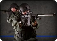 Teludyne Tech Industries Law Enforcement