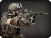 Teludyne Tech Industries Military