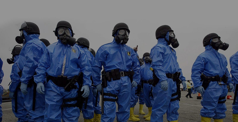 Qal-Tek Radiation Response Specialist Course