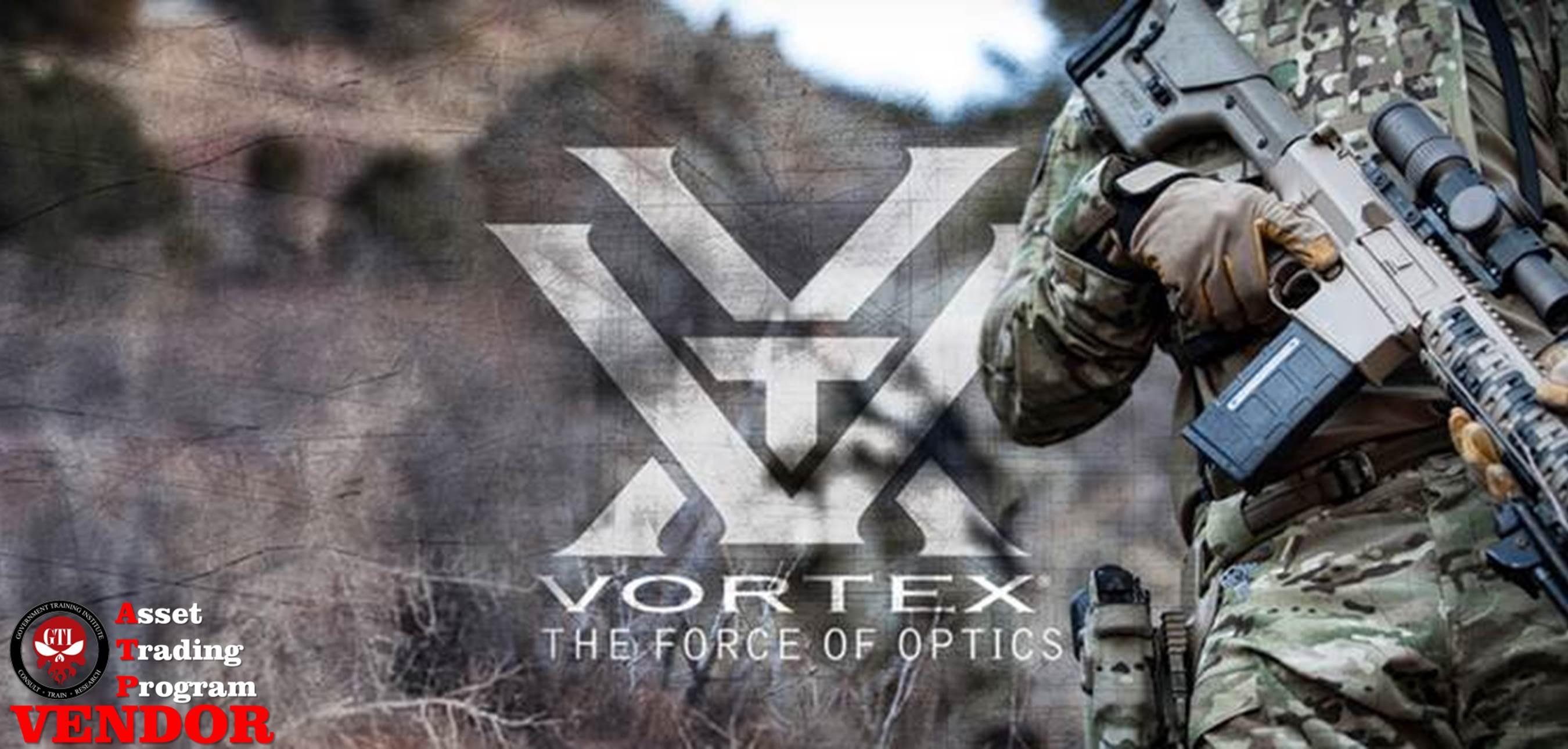 ATP Vendor Vortex Optics