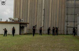 Type III Advanced SWAT Training