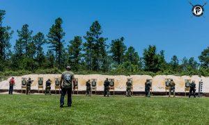 Basic SWAT Training