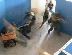 Basic SWAT Dynamic Entry