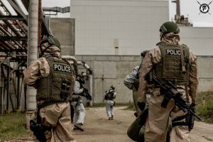 Type I Advanced SWAT Training CBRNE
