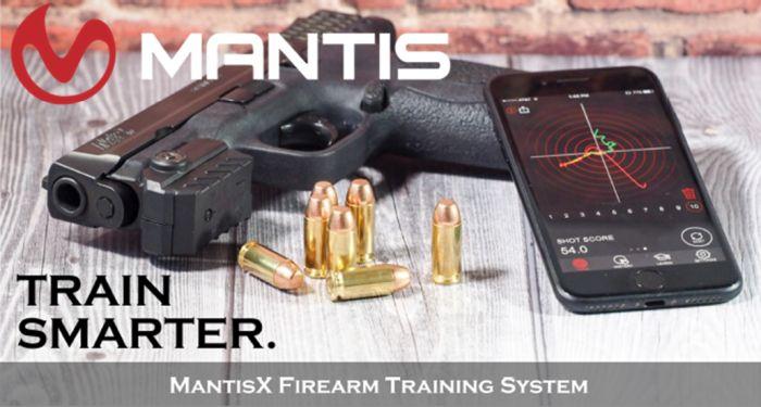 Asset Trading Program MantixX